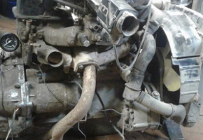 Двигатель ВАЗ 21011 1.3