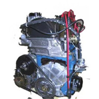 Двигатель ВАЗ 2106 1,6
