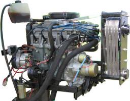 Двигатель ВАЗ 2108 1.3
