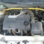 Двигатель ВАЗ 2112 1,5л