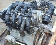 Двигатель ВАЗ 21126 1.6
