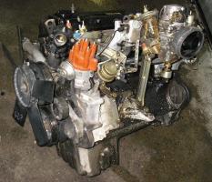 Двигатель M102 E20 / V20