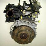 Двигатель Mazda 3 MZR Z6