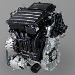 Двигатель EA111 CFNA/CFNB