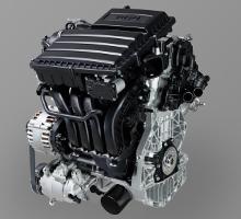Двигатель EA111 CFNA/CFNB — CWVA/CWVB
