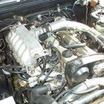 Двигатель RB25DE/DET