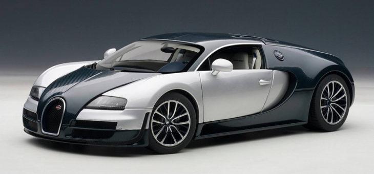 6 самых быстрых автомобилей класса люкс