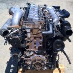 Двигатель D6AC