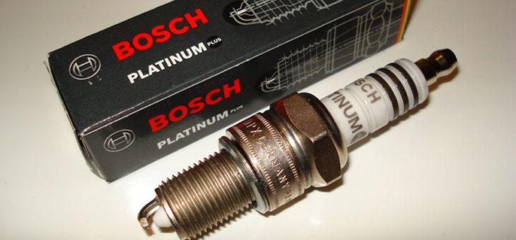 Bosch маркировка свечей зажигания и подбор по автомобилю