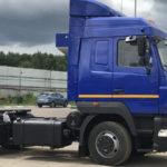 Седельный тягач МАЗ-544019-421-031