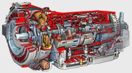 АКПП ZF 6HP19 (09L), 6HP21, 6HP19A, 6HP21A