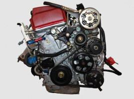 Двигатель K20A (Z)