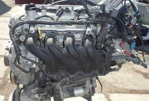 Двигатель 2NZ-FE