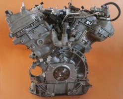 Двигатель 3GR-FE/FSE