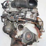 Двигатель 4G63
