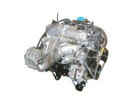 Двигатель 4G69