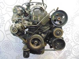 Двигатель 4G92