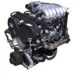 Двигатель 5VZ-FE