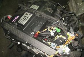 Двигатель BMW N43B16