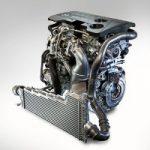 Двигатель A16XHT