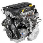 Двигатель A14NET/NEL