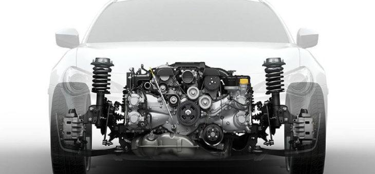 Принцип работы и устройство двигателя