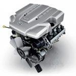 Двигатель 2UZ