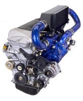 Двигатель 2ZZ-GE
