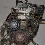 Двигатель 3VZ-FE