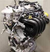 Двигатель 3ZR-FE/FAE/FBE
