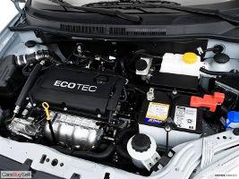 Двигатель F14D4