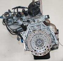 Двигатель F23A