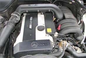 Двигатель M104 E30