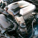 Двигатель BMW M62B44