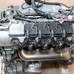 Двигатель M113 E43