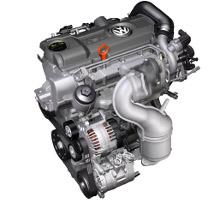 Двигатель EA111 1.4 TSI TFSI