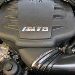 Двигатель BMW M52B20 / M52TUB20