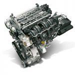 Двигатель Duratec Ti-VCT 16V