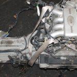 Двигатель VH45DE
