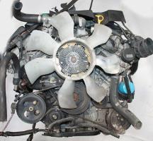 Двигатель VH41DE