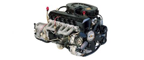 Двигатель M103 Е26
