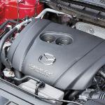 Двигатель SkyActiv-G 2.5