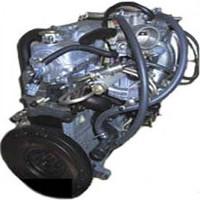 Двигатель 2111/2114