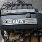Двигатель BMW M52B25 / M52TUB25