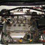 Двигатель 5A-F/FE/FHE