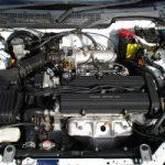 Двигатель B20B (Z)