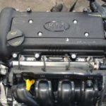 Двигатель G4FA