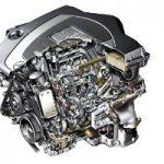 Двигатель M272 KE30