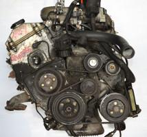 Двигатель BMW M43B16