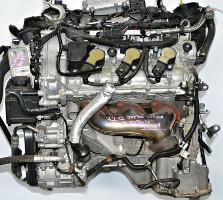 Двигатель M272 KE25